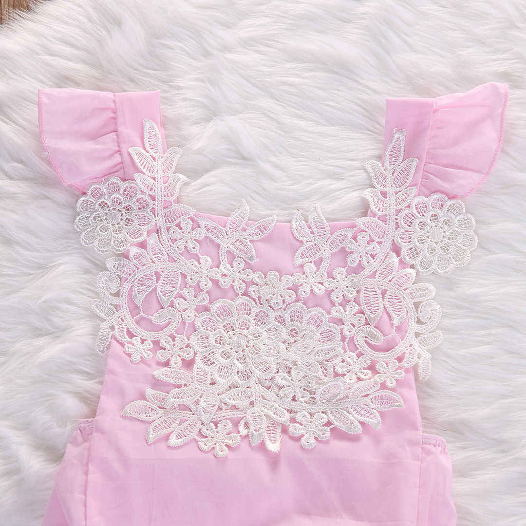 48c1dbc83a35 Detail Feedback Questions about Newborn Infant Baby Girls Lace ...