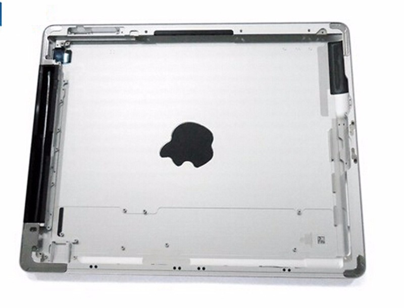 ipad4 rear cover