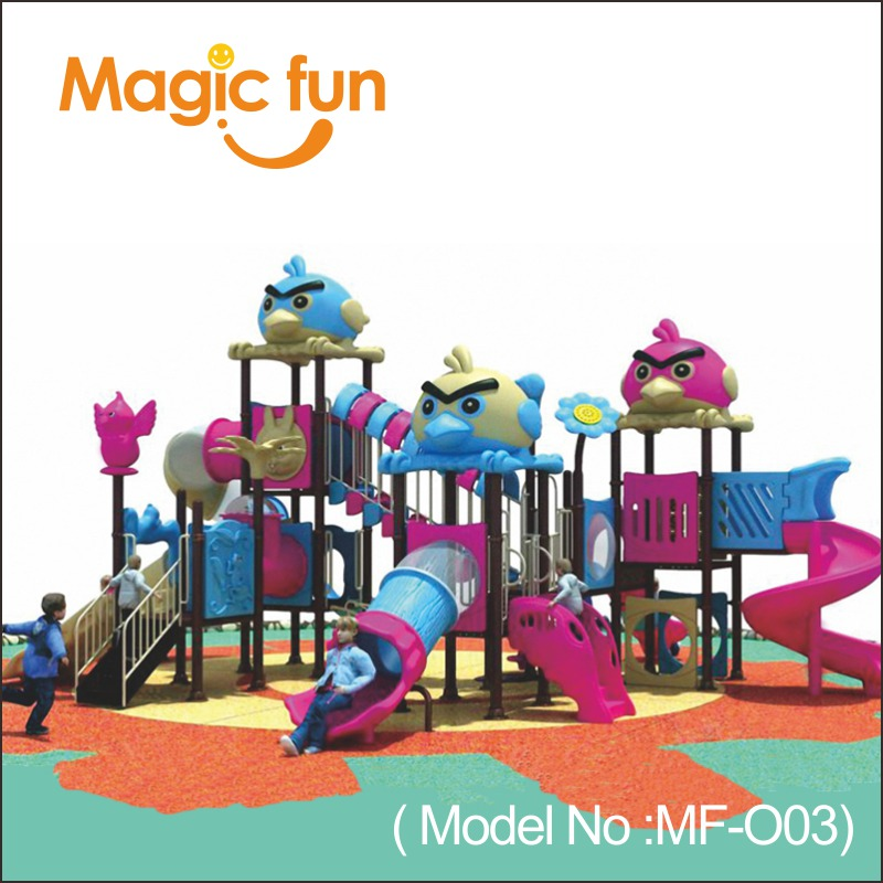 MAGIC FUN outdoor playground equipment ...