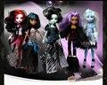 Высокое Хорошее Качество Кукла Монстр куклы 12 Подвижный Сустав Тела 30 см куклы