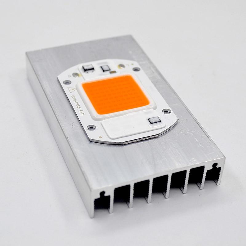 100x57x15mm radiatoriaus radiatoriaus aliuminio šilumos kriaukle - Apšvietimo priedai - Nuotrauka 5