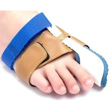 RUIMIO A Pair of Big Toe Bunion Straighteners Night Splint Hallux Valgus Pad Correctors Foot Care Daily Use Orthopedic Pad Tool