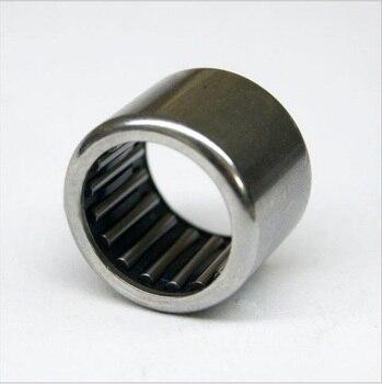 100pcs Drawn Cup Needle Roller Bearing HK1312 HK1516 TA1512 HK152212 HK1610 HK1716 HK1816 HK2520 HK2522 HK3516 HK354316