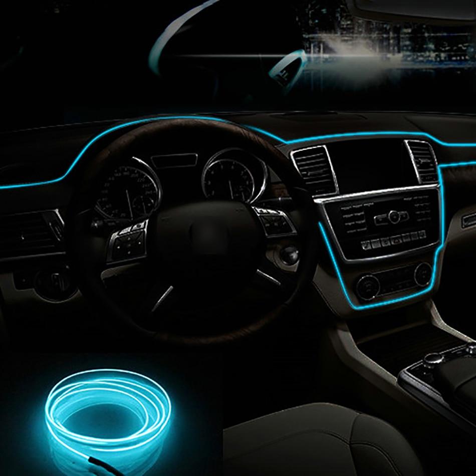1set 5M Αυτοκίνητο Διακόσμηση - Φώτα αυτοκινήτων - Φωτογραφία 6