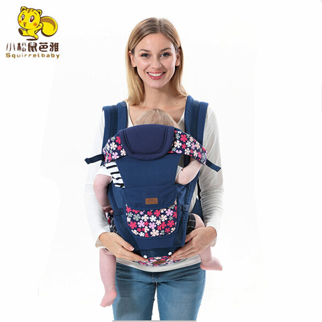 Baby Carrier sling Kids Infant Hip Seat Carrier for Carring Baby 3 Ways New Design Kangaroo Hipseat Carrier Infant free shipping