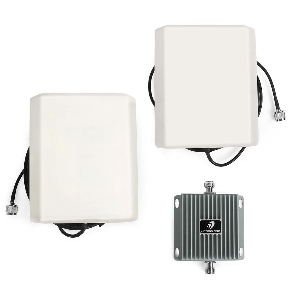 Phonetone wifi repeater booster,850 2100MHz repeater, Cell Phone Signal Booster amplifier dual gsm 3g cdma signal booster