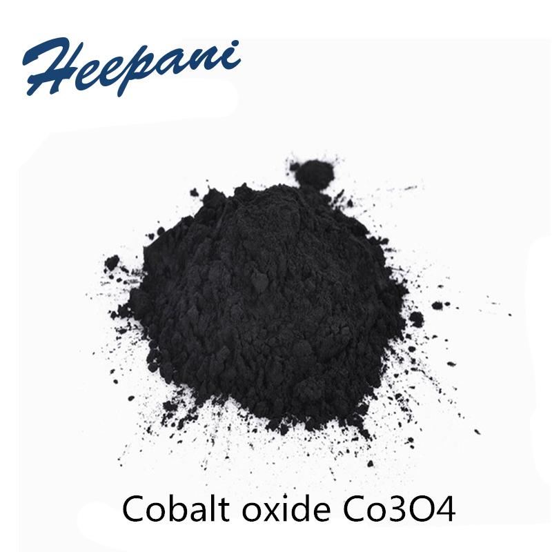 Free Shipping Cobalt Oxide Co3O4 Powder With Pure 99.9% Resistance Material For Battery, Ceramic