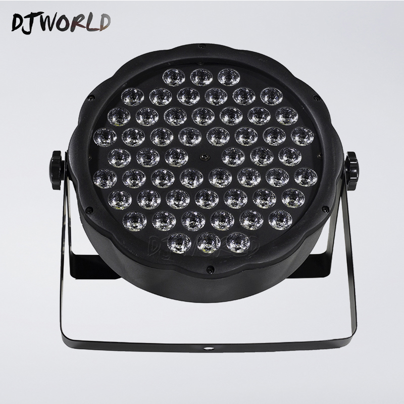 ᗕ Low price for 54x3w flat and get free shipping - b2bfli24