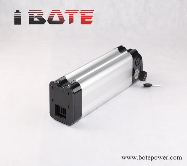 li-ion ebike battery