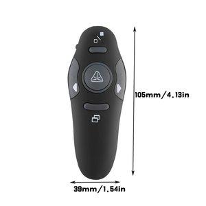 2.4GHz Wireless Portable USB P