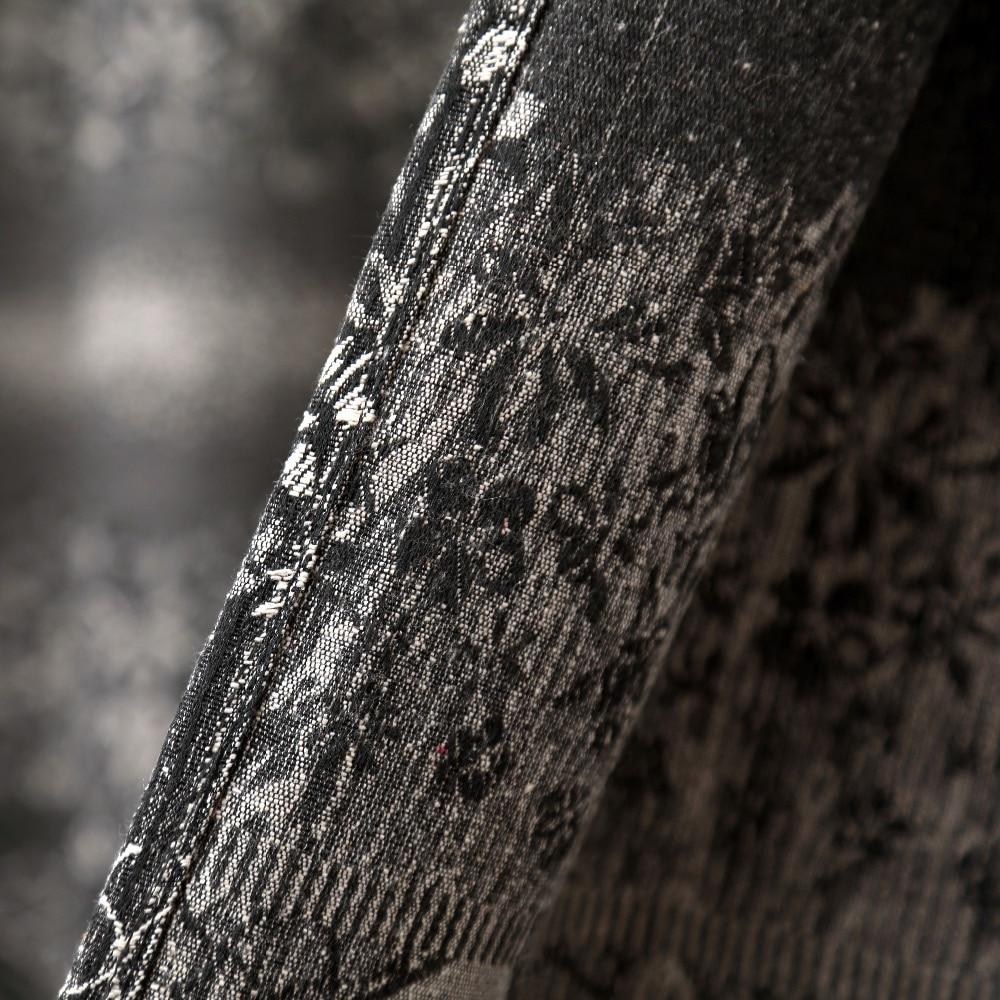 Mūsdienu aptumšojoši aizkari viesistabas guļamistabas - Mājas tekstils - Foto 4