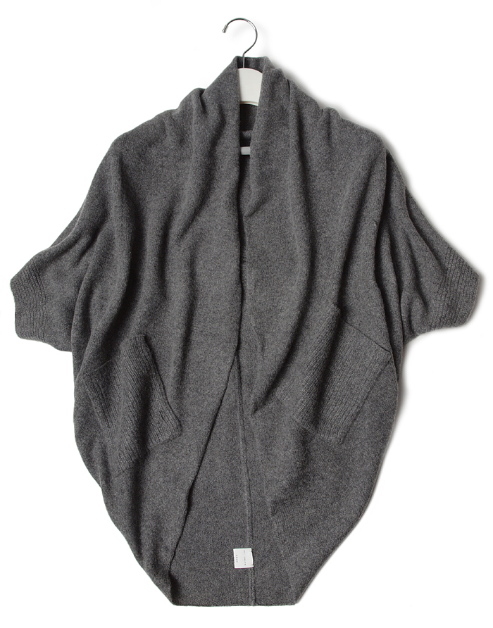 Sweaters Aspiring 100%goat Cashmere Womens Fashion Boutique Cape Poncho Cardigan Sweater Coat Mid-long One&over Size