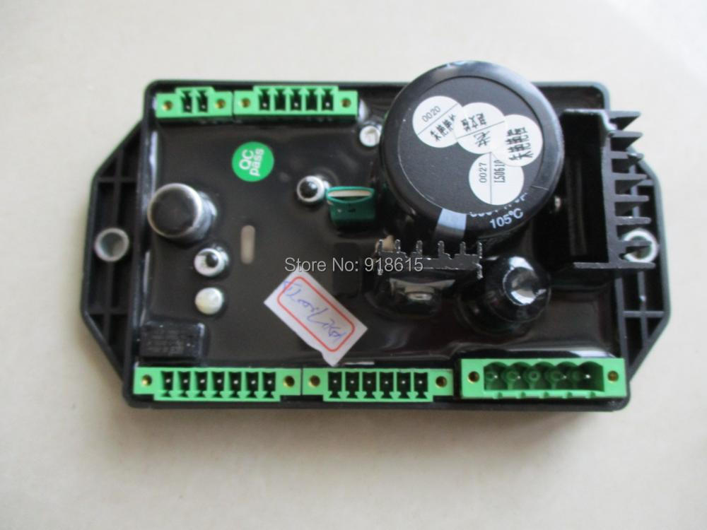 AVR REGULATOR FOR KIPOR KDE7000TE DIESEL GENERATOR PARTS цена