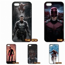 coque daredevil iphone 7