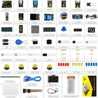 Super Mega Kit for Arduino UNO R3 -  W/Gift Box + 32 Projects 1