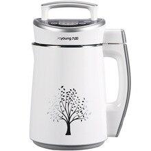 Joyoung Ev Tam otomatik Soya Üreticisi Ücretsiz Filtre Soya Süt Makinesi kaliteli Soya Sütü/Suyu/Pirinç Ezmesi makine