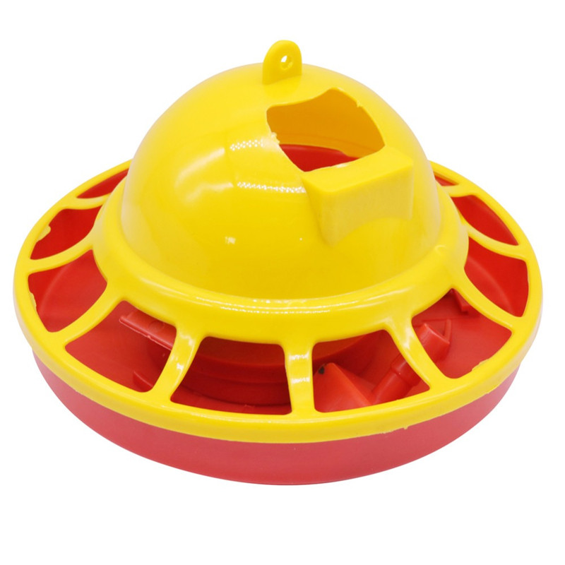 1 Pcs Chicken Feeding Drinker Chick Chicken Drinking Fountain Poultry Water Line, More Chicken Drinking Water Hose And Tee