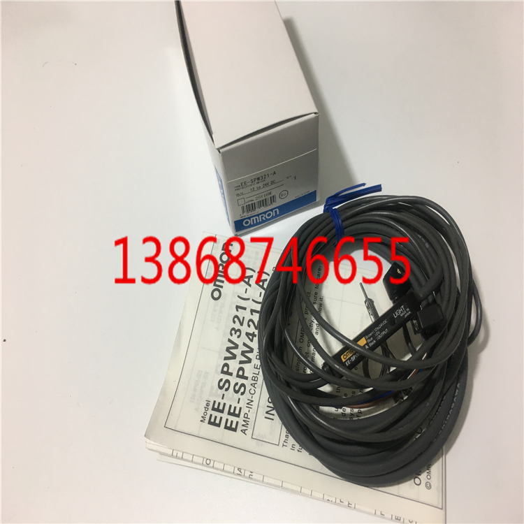 Miniature Photoelectric Sensor EE-SPW321 EE-SPW321-A EE-SPW421 EE-SPW421-A ee spw311 ee spwl311 ee spwd311 photoelectric switch