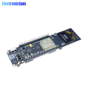 ESP32 0,96 ''0,96 дюймовый OLED дисплей, модуль, версия 1, Wi-Fi, Bluetooth, 18650, литиевая Защита аккумулятора, макетная плата CP2102