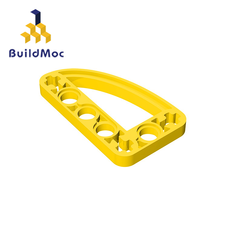 BuildMOC Compatible Assembles Particles 32250 3x5 For Building Blocks Parts DIY LOGO Educational Tech Parts Toys