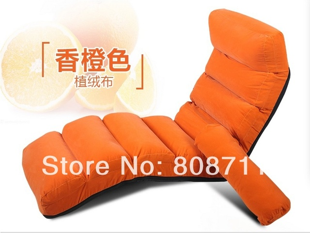Brand new Folding Sofa/ Chair, Lazy Sofa, High quality Sofa bed, (more colors to choose) for home decoration 1