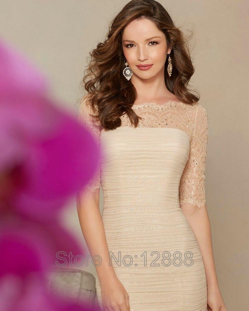 Hermosa Mujer En Vestido De Novia Modelo - Colección de Vestidos de ...