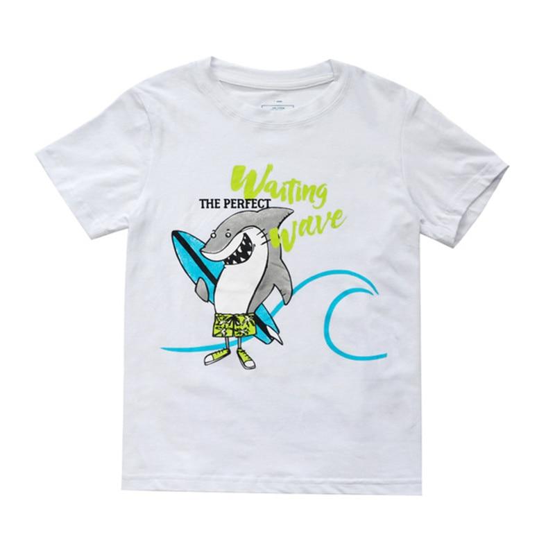Bass Clef Toddler//Infant Girls Short Sleeve T Shirts Ruffles Shirt Tee for 2-6T