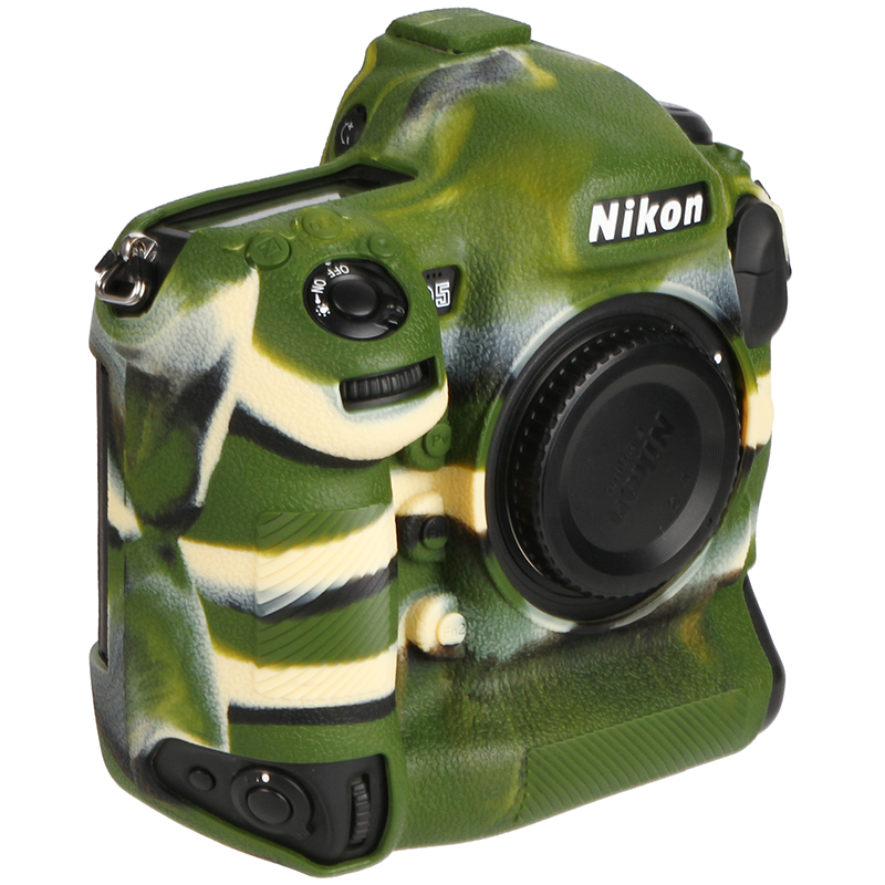for-Nikon-D5-Soft-Silicone-Rubber-Camera-Protective-Body-Case-Skin-for-Nikon-D5-Camera-Bag (2)
