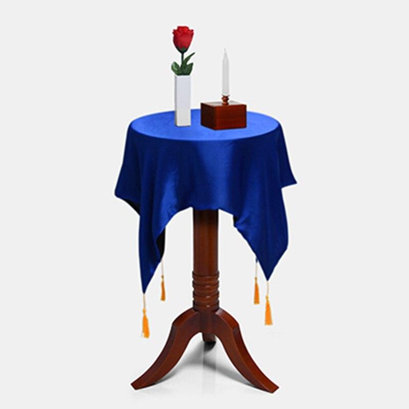 Table flottante ronde (deux en un boîte Anti gravité + Vase Anti gravité) tours de magie lévitation magicien scène Illusion mouche
