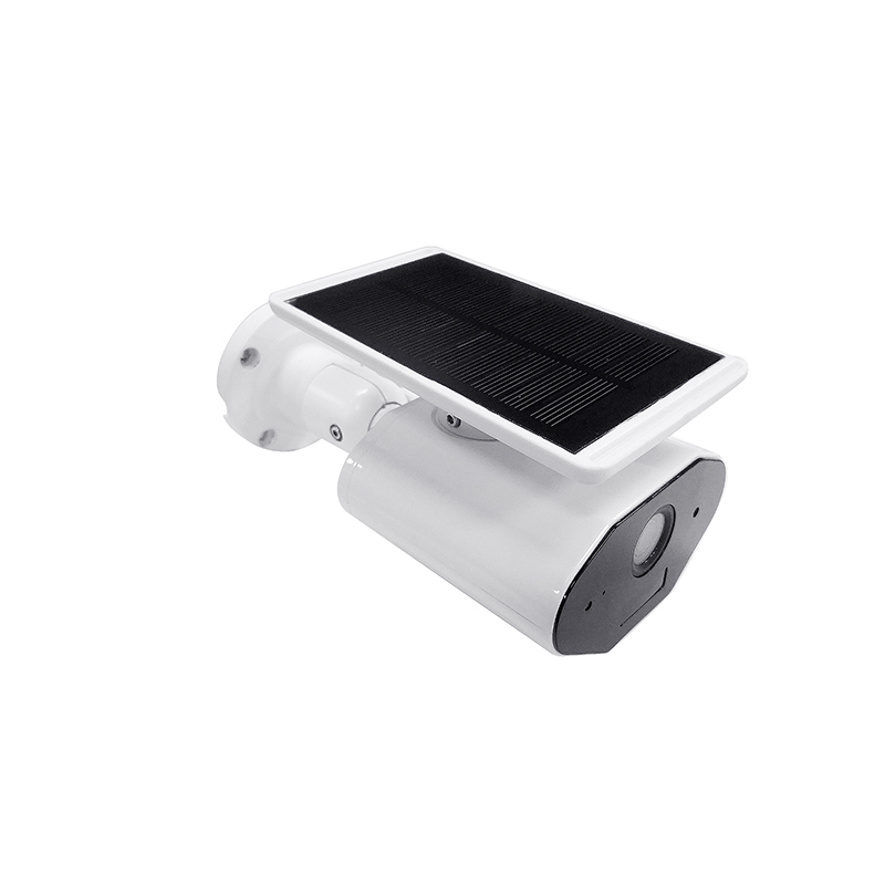 960P Solar Power Camera Waterproof IP65 Outdoor Monitor PIR Motion Detection two way audio Surveillance CCTV Camera & battery L4-in Baby Monitors from Security & Protection    2