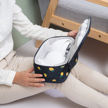 Bra Storage Bag Socks Underwear Handbag Travel Suitcase Portable Waterproof Fabric Finishing