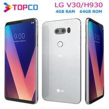 LG V30 H930 Original desbloqueado GSM 4G LTE Android Octa Core RAM 4GB ROM 64GB 6,0