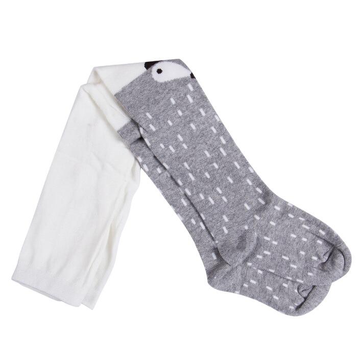 Cotton Warm Cute Fox Soft Quality Cute Baby Girls Kids Long Leggings Skinny Hosiery Toddler Girl Legging Clothes 1 2 3 4 5 Years