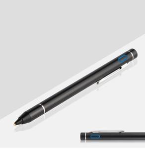 "Image 5 - פעיל עט Stylus קיבולי מגע מסך עבור Lenovo Tab 4 10 בתוספת TB X704L X304L tab4 8 8.0 בתוספת 10.1"" tablet PC מקרה ציפורן 1.35mm"