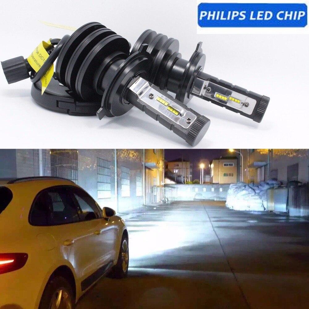 Achetez en gros philips halog ne en ligne des grossistes philips halog ne chinois aliexpress - Remplacer ampoule halogene par led ...