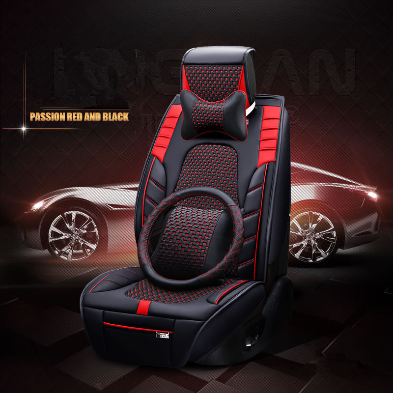 New Car Seat Cushions Car pad Car Styling Car Seat Cover For Hyundai i30 ix35 ix25