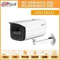 DH IPC HFW4631F ZAS IPC HFW4631F ZSA 6MP CCTV Cámara nocturna 5X zoom motorizado IR60M Bullet Cámara soporte tarjeta SD sin logotipo