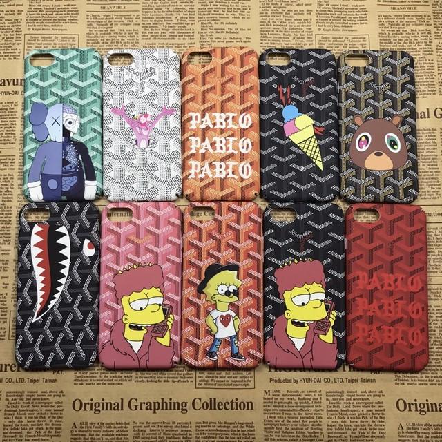 Simpson Europe France Paris Cover For iPhone 6s Case 6 Plus 7 Plus