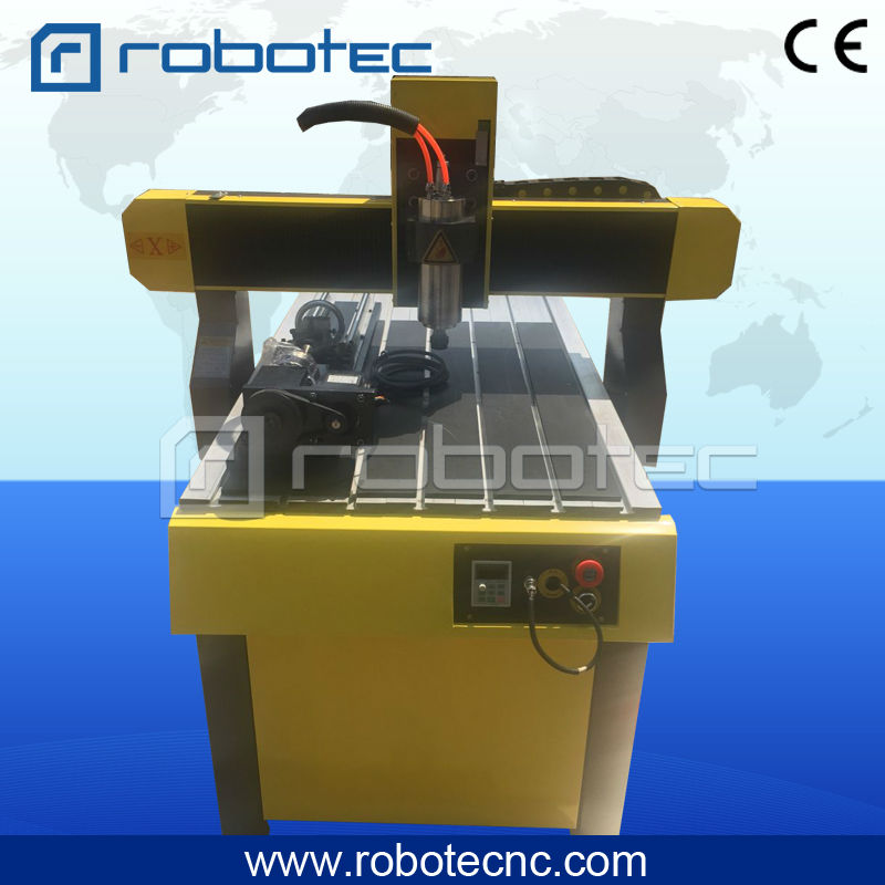 China 6090 mini cnc router PCB milling machine new model best price 2d 3d 6090 china cnc milling machine