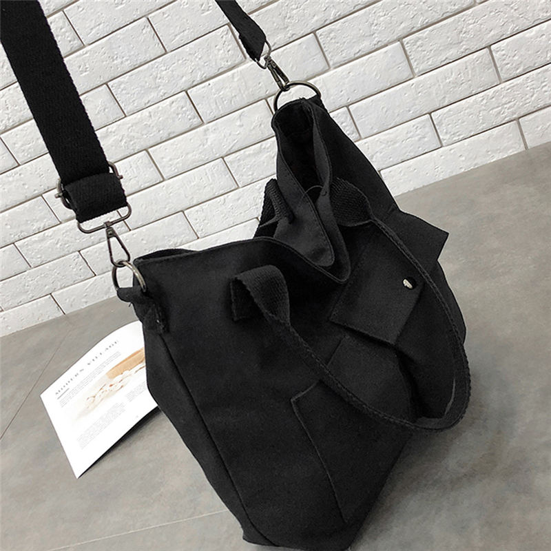 Unisex Fashion Solid Shoulder Bag Crossbody Bag for Women 2019 Messenger Bags women's bag bolsa feminina sac a main 30AP0342
