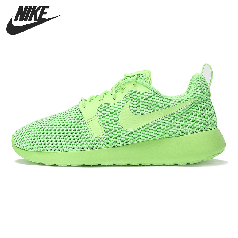 Original NIKE ROSHE ONE HYP BR Womens  Running Shoes Sneakers