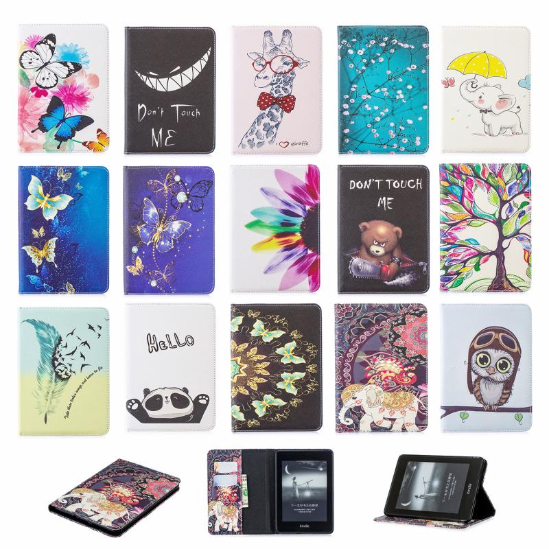 Smart Cover Case For Amazon New Kindle Paperwhite 4 2018 4 10th 6