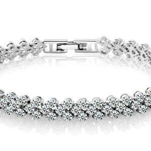 NEW Luxury Vintage Bracelet Cr