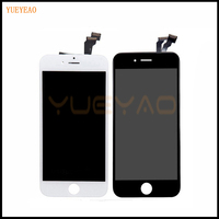 YUEYAO Grade AAA For IPhone 6 6S Plus LCD With 3D Force Touch Screen Digitizer Assembly