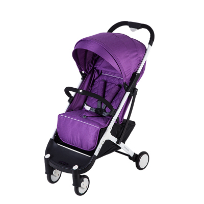 12 free gifts new color yoya plus 2018 on promotion brand folding baby stroller 5.8kg newborn use can boarding directly