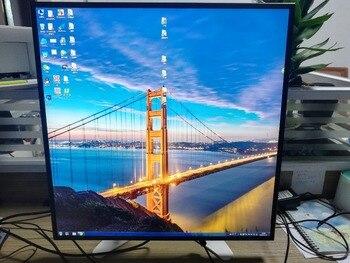 26.5inch 1920*1920 IPS 1:1 Display LM265SQ1 SL A1 SLA1 LM265SQ1-SLA1 Screen with everything for DIY EV2730Q