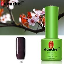 New 79 Color UV Gel Nail Polish 9ML Long Lasting Gel Polish Gel Lak Nail Art