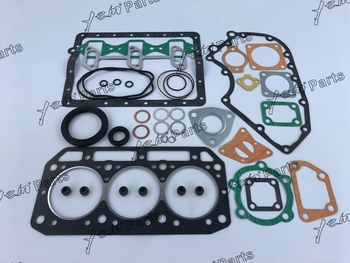Dla części silnika Yanmar 3T84 3D84-1 pełny zestaw uszczelek d1503 pełna uszczelka tanie i dobre opinie CN (pochodzenie) Silnik odbudowy zestawy 2020 Made in China full gasket kit