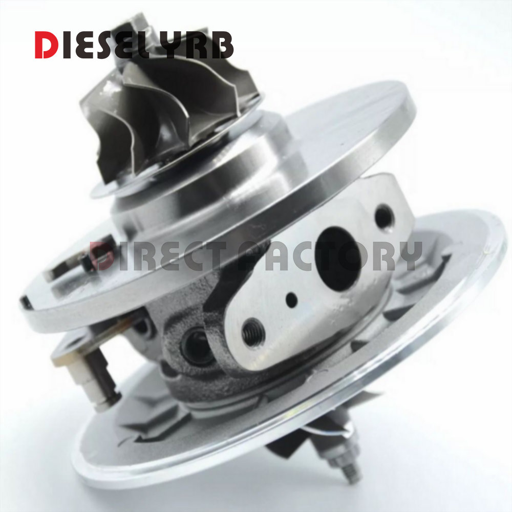 Balanced turbocharger cartridge turbo core 17201-27040 GT1749V turbo chra for Toyota RAV4 2.0 D-4D 721164 801891 17201-27030 turbo cartridge chra gt1749v 17201 27030 721164 turbocharger for toyota auris avensis picnic previa rav4 d4d 021y 1cd ftv 2 0l