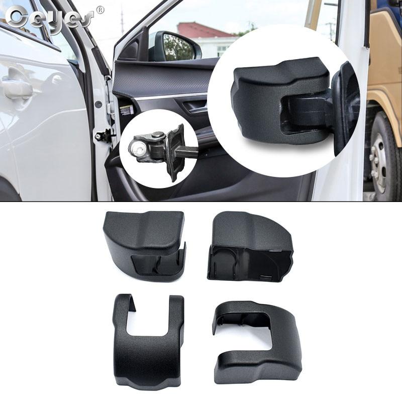 Ceyes автомобильный Стайлинг, ограничитель для двери, крышка с пряжкой для Peugeot 206 207 208 307 308 406 407 508 2006 3008, автомобильные аксессуары